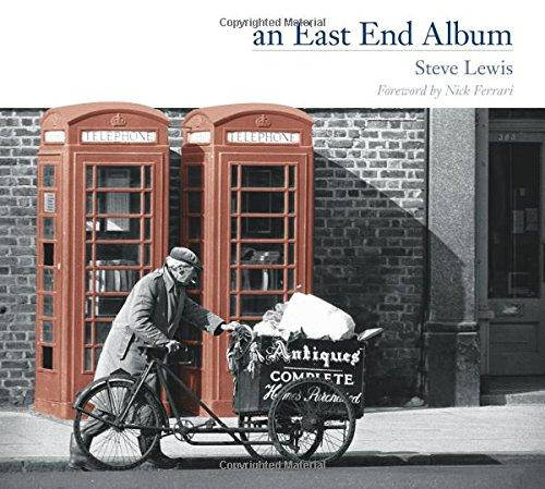 Cover of An EAst End Album