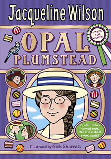 Cover of Opal Plumstead