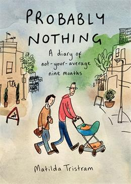 Cover of Probably Nothing