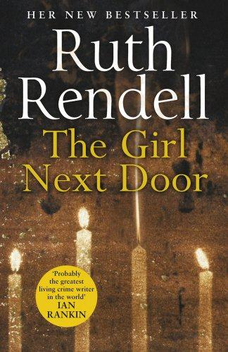Cover of The Girl Next Door