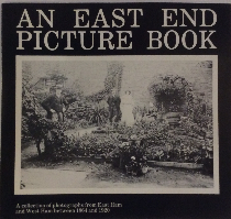 Cover of An East End Picture Book