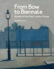 Cover of From Bow to Biennale