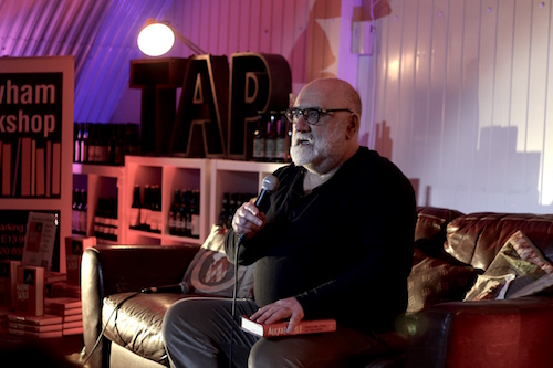 Alexei Sayle at The Wanstead Tap