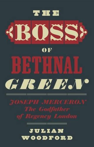 The Boss of Bethnal Green