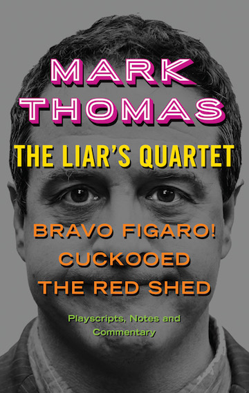The Liar's Quartet