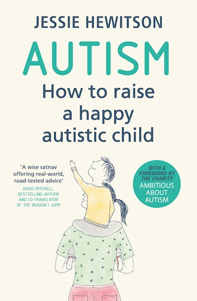 Autism by Jessie Hewitson