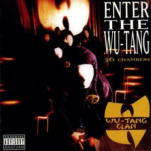 Enter the Wu-Tang album cover
