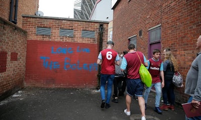 Long Live the Boleyn!