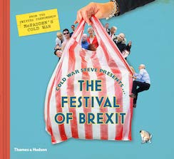 The Festival of Brexit