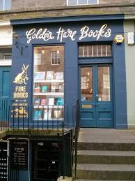 Golden Hare Books