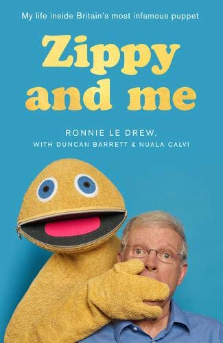 Zippy and Me