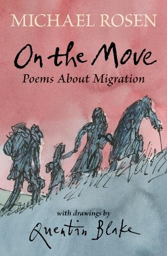 On the Move by Michael Rosen