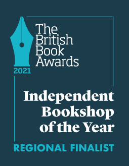 Independent Bookshop of the Year 2021 Regional Finalist London