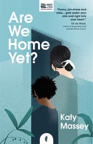 Are We Home Yet? by Katy Massey
