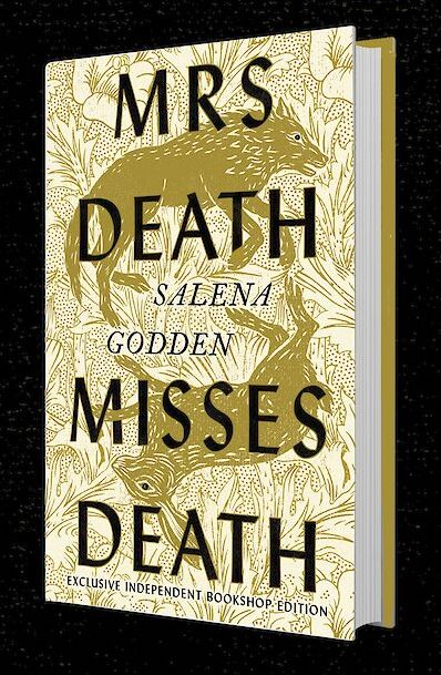 Mrs Death Misses Death by Salena Godden