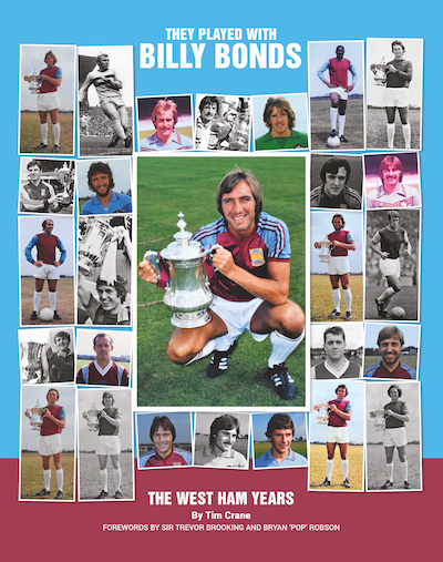 They Played With Billy Bonds