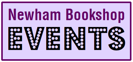 Newham Bookshop Events