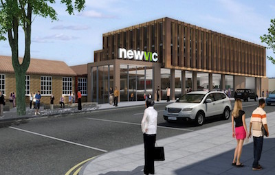 NewVIc, Newham Sixth Form College